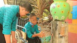 Kota Mataram Raih Penghargaan Kemenkes 2021, Sanitasi Berkesetaraan Gender dan Inklusif