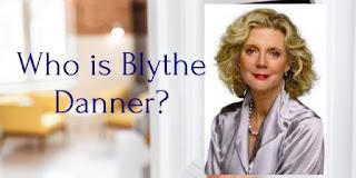 Blythe Danner Biography