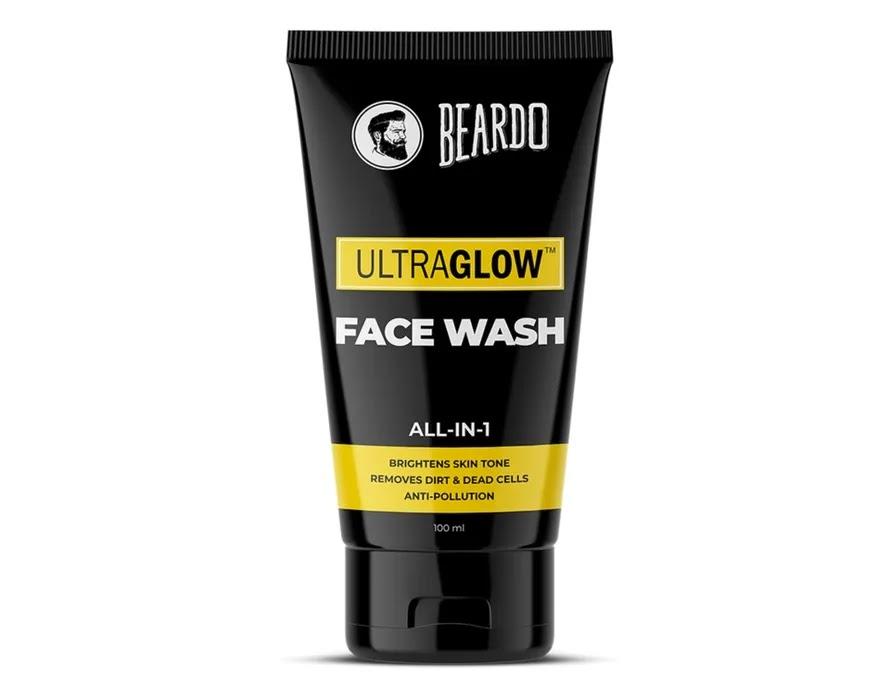 Beardo Ultra Glow (All-in-one)