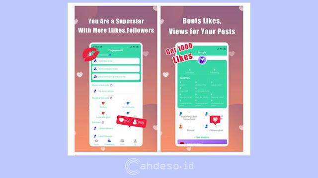 Cara Menambah 5000 Followers Instagram dengan Aplikasi