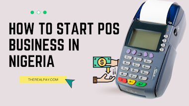 How to start POS business in Nigeria for beginners
