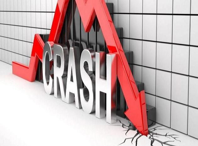 Is the big stock market crash coming?