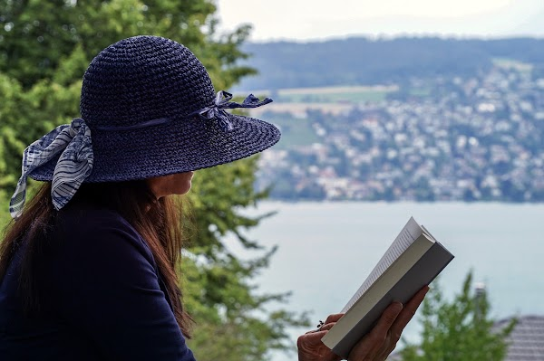 Los países con mas hábitos de lectura en el mundo