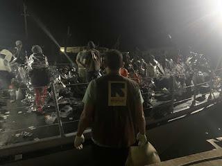 Libye : un naufrage fait au moins 15 victimes
