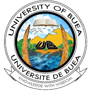 University of Buea Undergraduate and Postgraduate admission list 2021/2022