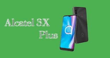 هاتف Alcatel 3X Plus ينطلق بكاميرة مزدوجة وسعر 243 دولار