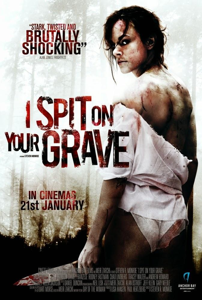 Download I Spit on Your Grave (2010) Full Movie in Hindi Dual Audio BluRay 720p [1GB]