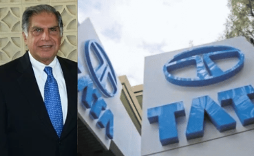 Today's Day is TATA'S Day