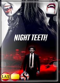 Fauces de la Noche (2021) WEB-DL 1080P LATINO/ESPAÑOL/INGLES