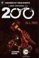 200: Halla Ho (2021) Hindi Movie A Zee5 Watch Online Movies