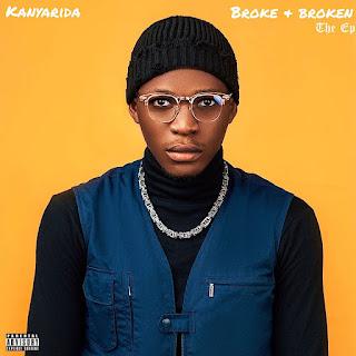 Album: Kanyarida - Broke and Broken