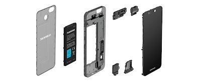 Fairphone 3 (Plus)