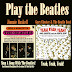 Jimmie Haskell & Gary Chester & The Beatle Beat - Play The Beatles