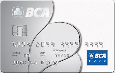 BCA Everyday Card
