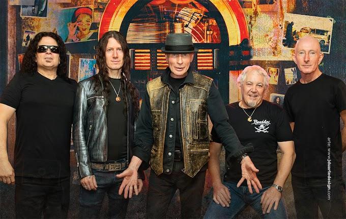 UFO Cancela su gira por América Latina