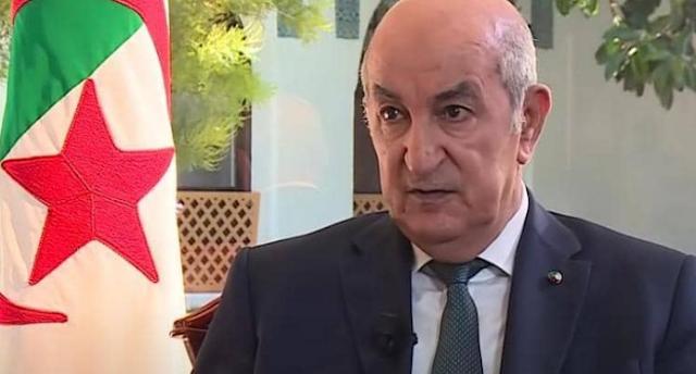 """الجزائر تزعم تعرض جنود بجيشها ل""""اعتداء إرهابي""""بالحدود مع المغرب"""