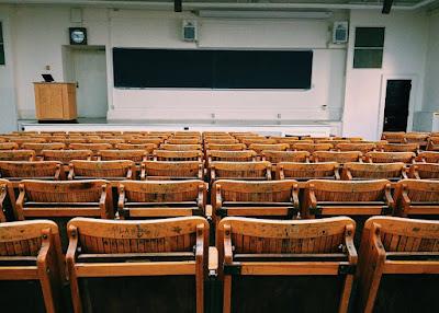 أصعب الشعب في الجامعة