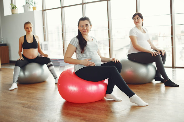 Pregnancy Management 101 For New Mums
