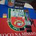 Jovens são presos pela PMAM em posse de drogas, armas brancas, dinheiro e celulares no bairro Santo Antônio