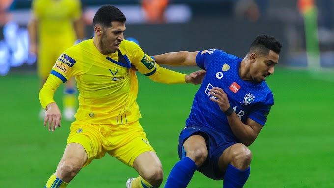 مشاهدة مباراة النصر و الهلال بث مباشر دوري أبطال آسيا الثلاثاء 19-أكتوبر-2021