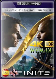 Infinito (2021) WEB-DL 4K UHD HDR LATINO/INGLES