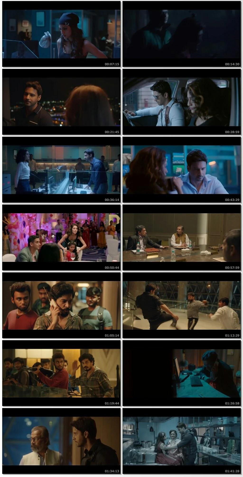 SOS Kolkata Full Movie download jalshamoviez