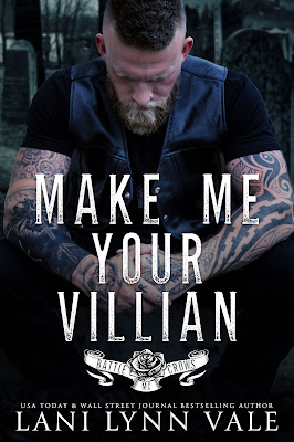 Make Me Your Villain