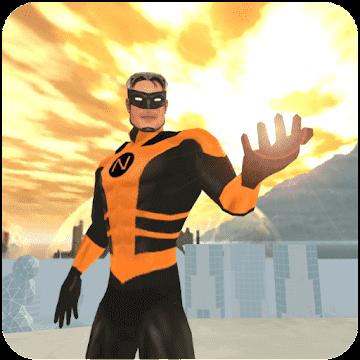 Super Heroes City v1.6 MOD APK (Free Upgrade)