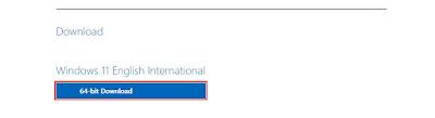 Download windows 11 64-bit