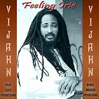 Vijahn - Feeling Irie