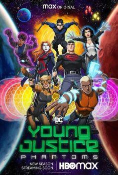 Justiça Jovem 4ª Temporada