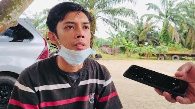 Kisah Pemuda di Jambi Menghilang Misterius dari Rumah Selama Belasan Hari Dibawa Sosok Tak Dikenal