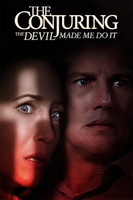 The Conjuring: The Devil Made Me Do It (2021) Dual Audio [Hindi DD5.1] 720p Bluray MSubs Download