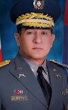 Designan a Eduardo Alberto Then como director de la Policía Nacional