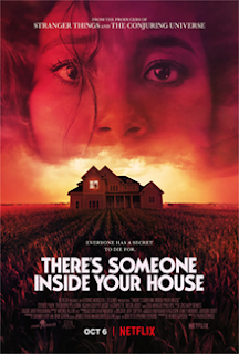 There's Someone Inside Your House 2021 Full Movie Download
