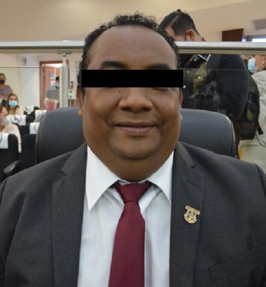¡Esta confirmado que diputado fue denunciado por acoso sexual!