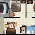 5 Simple and Modern Minimalist House Plan Design
