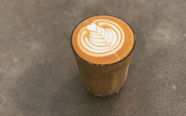 piccolo latte espresso susu