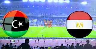 بث مباشر موعد مباراة مصر وليبيا ضمن التصفيات المؤهلة لكأس العالم 2022 والقنوات الناقلة
