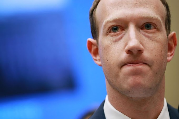 Mark Zuckerberg Loses $5.9 Billion In A Day As Facebook Faces Rare Outage, Whisteblower Testimony