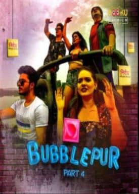 Bubblepur Part 4 (2021) KooKu Original Watch Online Movies