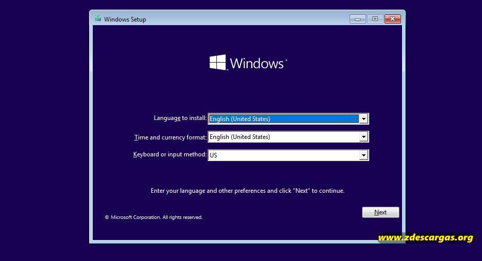 Windows 11 AIO Full Español x64