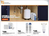 Home Depot Ad Flyer October 28 - November 4, 2021 OR 10/29/21