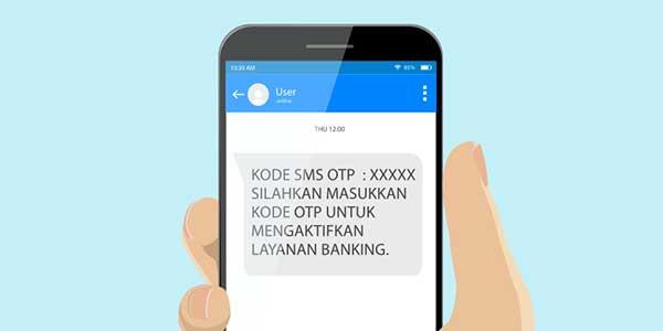 Tidak Bisa Transaksi SMS Banking BCA