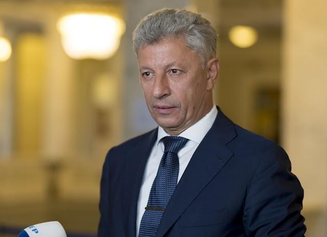 Юрій Бойко: Економічна і соціальна політика влади прирікає українські сім'ї на бідність