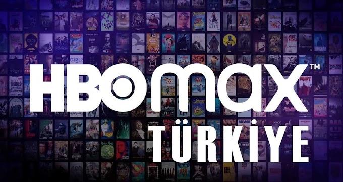 HBO Max  Türkiye'ye ne zaman gelecek ? Resmi tarih belli oldu !