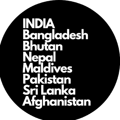What is the full form of SAARC? SAARC Countries
