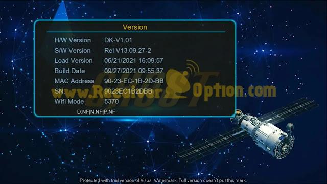 GHOST V3 1507G 1G 8M NEW SOFTWARE 27 SEPTEMBER 2021