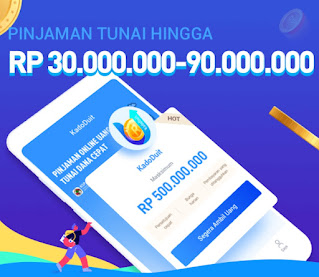 kado duit pinjaman online