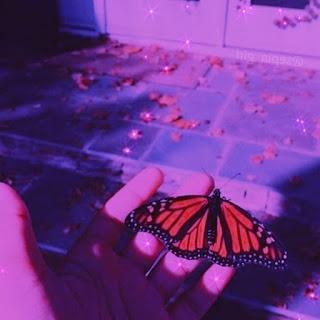 Aesthetic Purple Tumblr